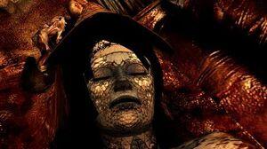 Silent Hill 3 Boss God