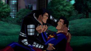 Supermandoomsday(2007) 2501