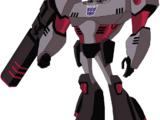 Megatron (Transformers: Animated)