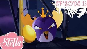 Angry Birds Stella You Asked For It - S2 Ep13