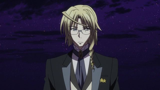 Arthur Pendragon (Highschool DxD)