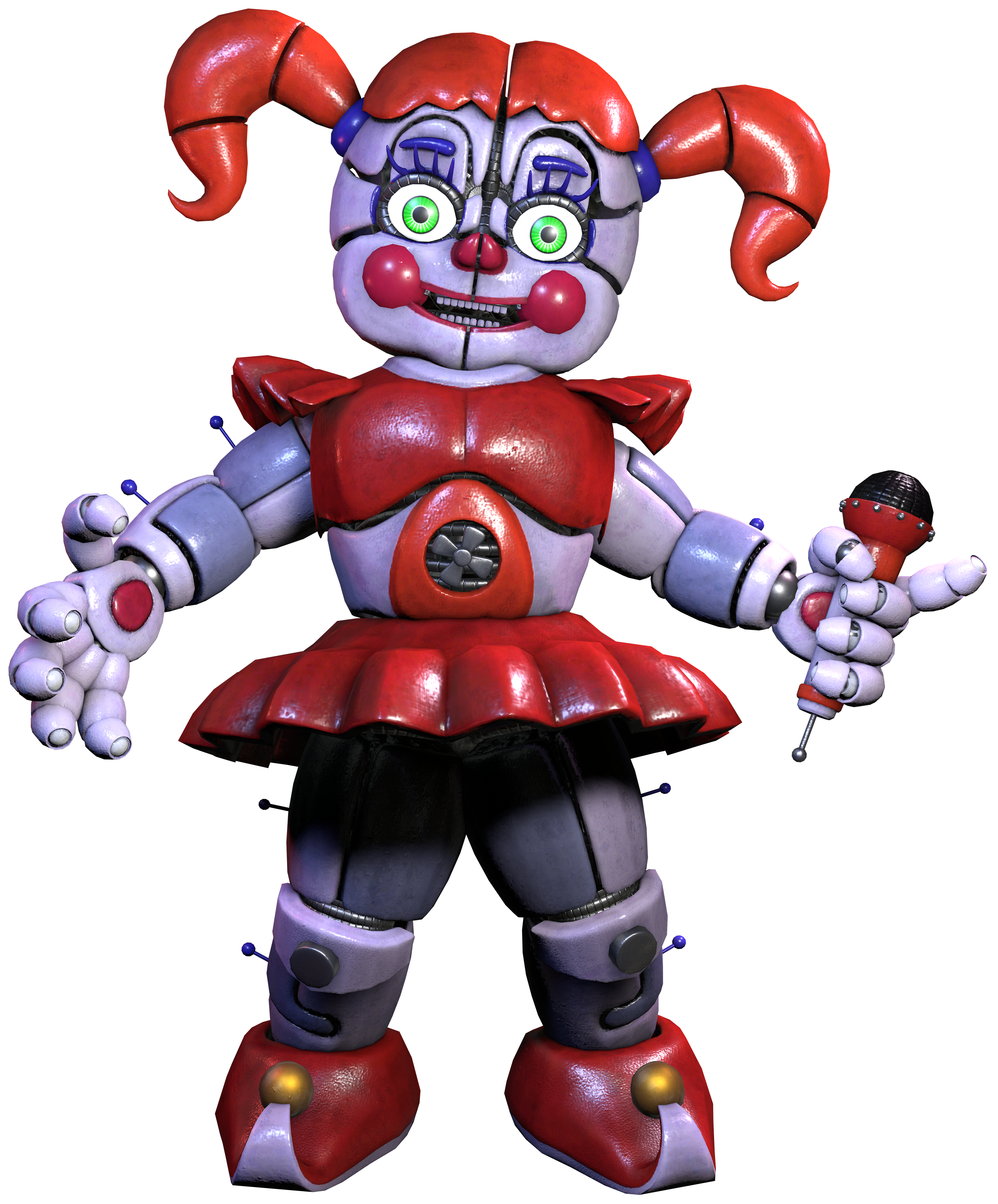 Circus Baby (Five Nights at Freddy's)