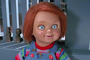 Chucky el muneco diabolico dos - foto ndeg3 0