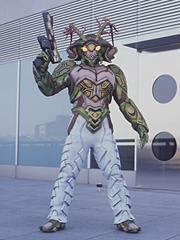 Cricket Monster