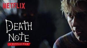 Death Note Clip Light Meets Ryuk HD Netflix