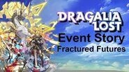 Dragalia Lost Event Story Fractured Futures