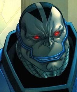 En Sabah Nur (Earth-616) from X-Men Vol 2 182 0001