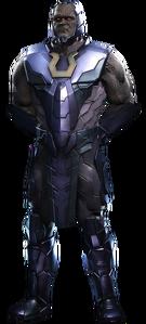 I2 Darkseid-Render