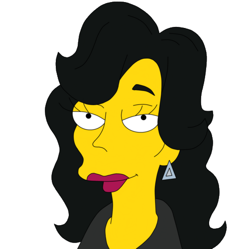 Julia (The Simpsons)