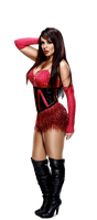 Layla Red and Black