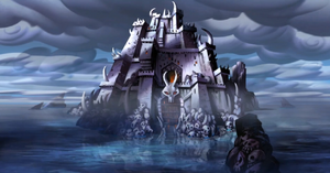 LeChuck's Fortress
