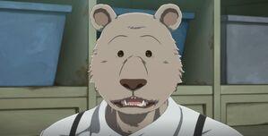Riz anime 22