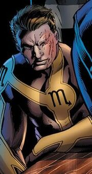 Scorpio (Thanos' Zodiac) (Earth-616) 001.jpg