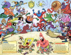 SpongePoster