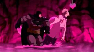 Batman vs Coringa The Dark Knight Returns (parte 2)