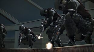 Dead rising special forces arrive 2