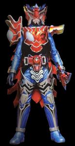 Duke Dragon Energy Arms