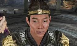 Emperor han videogame wii.png