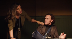 Faust Interrogated
