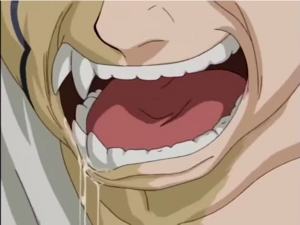 Gaara Evil Laugh