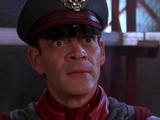 General M. Bison (1994)