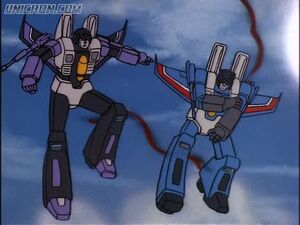 Skywarp 7
