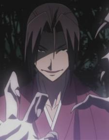Akasha Shishidou (Corpse Princess)