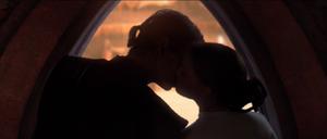 Anakin love pledge