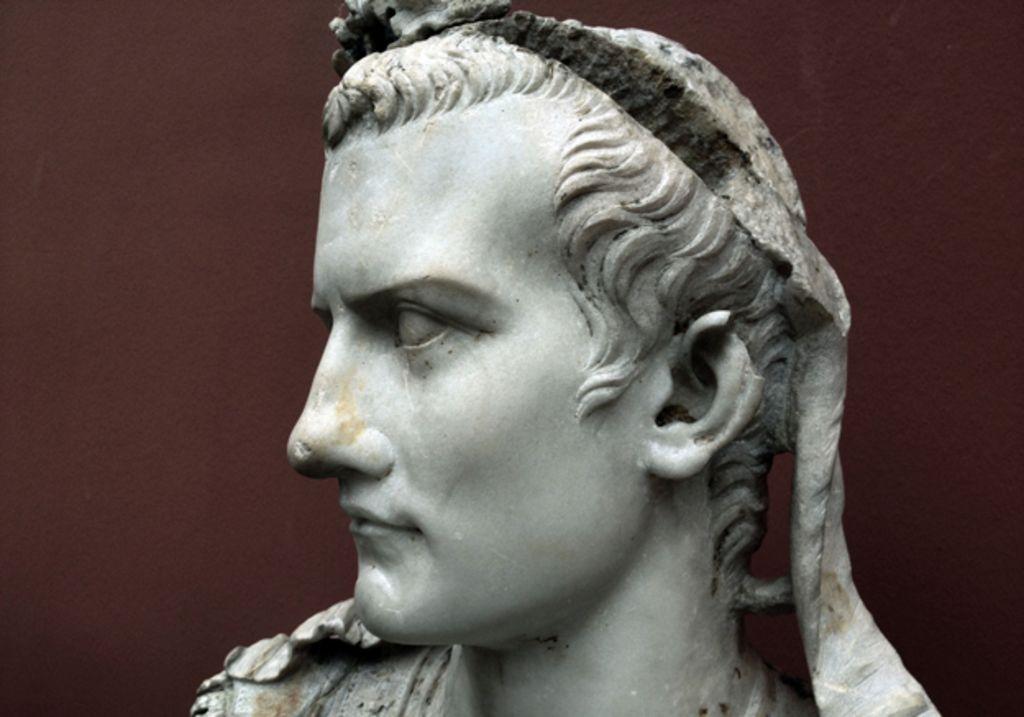 Caligula (The Trials of Apollo)