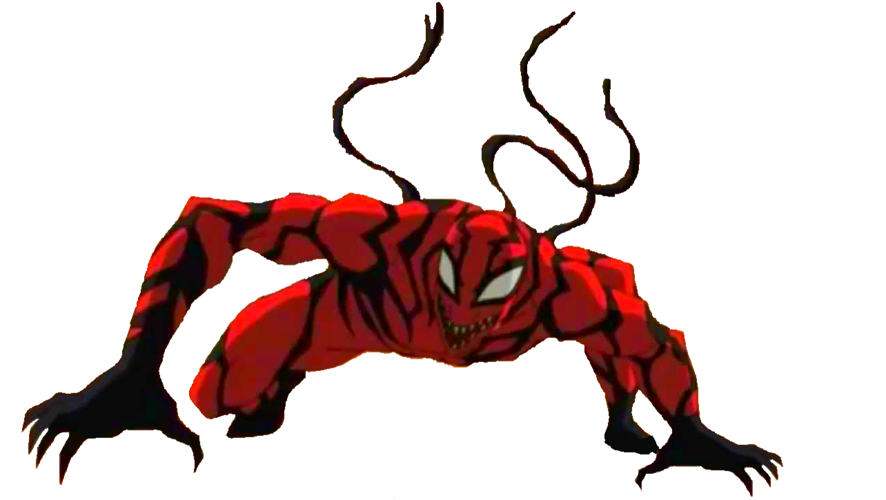 Carnage (2010 Marvel Animated Universe)