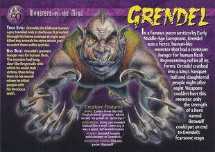 Weird N Wild Creatures
