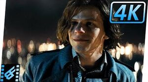 Lex Luthor & Lois Lane at LexCorp Tower Batman v Superman Dawn of Justice (2016) Movie Clip