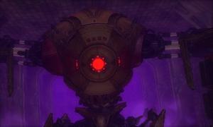 MSR Diggernaut in the Dark