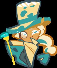 Roguefort Cookie