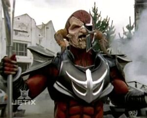 Thrax (Power Rangers)