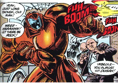 Agent Orange (comics)