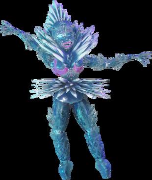 Arctic Ballora