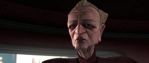 Chancellor Palpatine apology