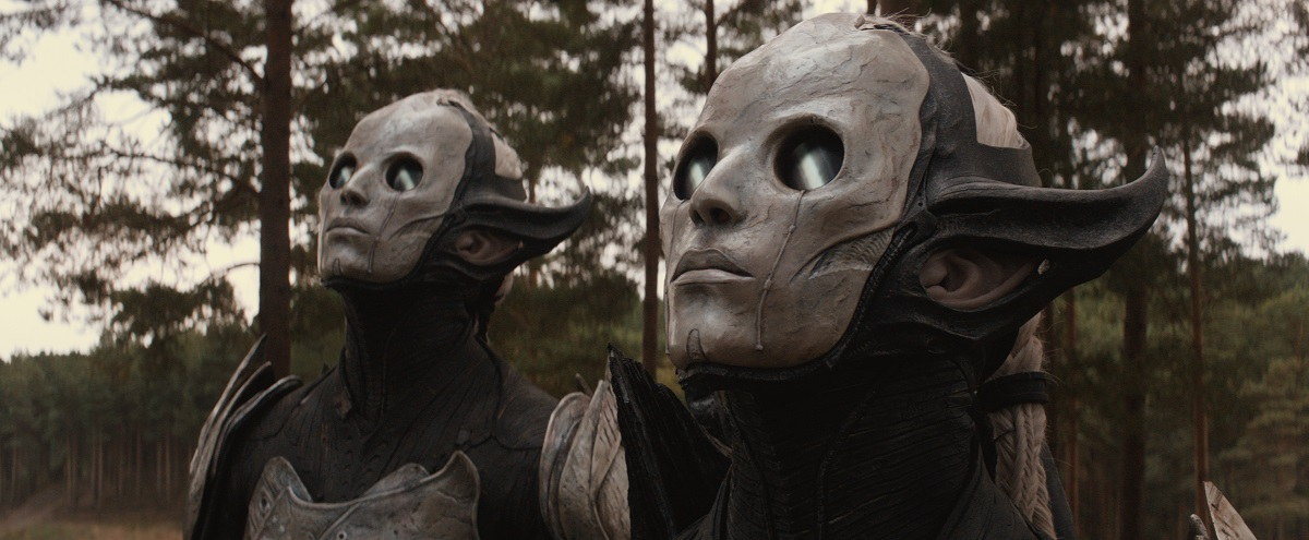 Dark Elves (Marvel Cinematic Universe)