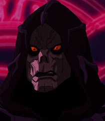 Destiny (DC Animated Film Universe)