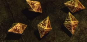 Executioners' Dice