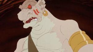 Fleshlumpeater (1989 animated)