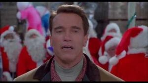 Jingle All The Way 1996 Deleted Scene