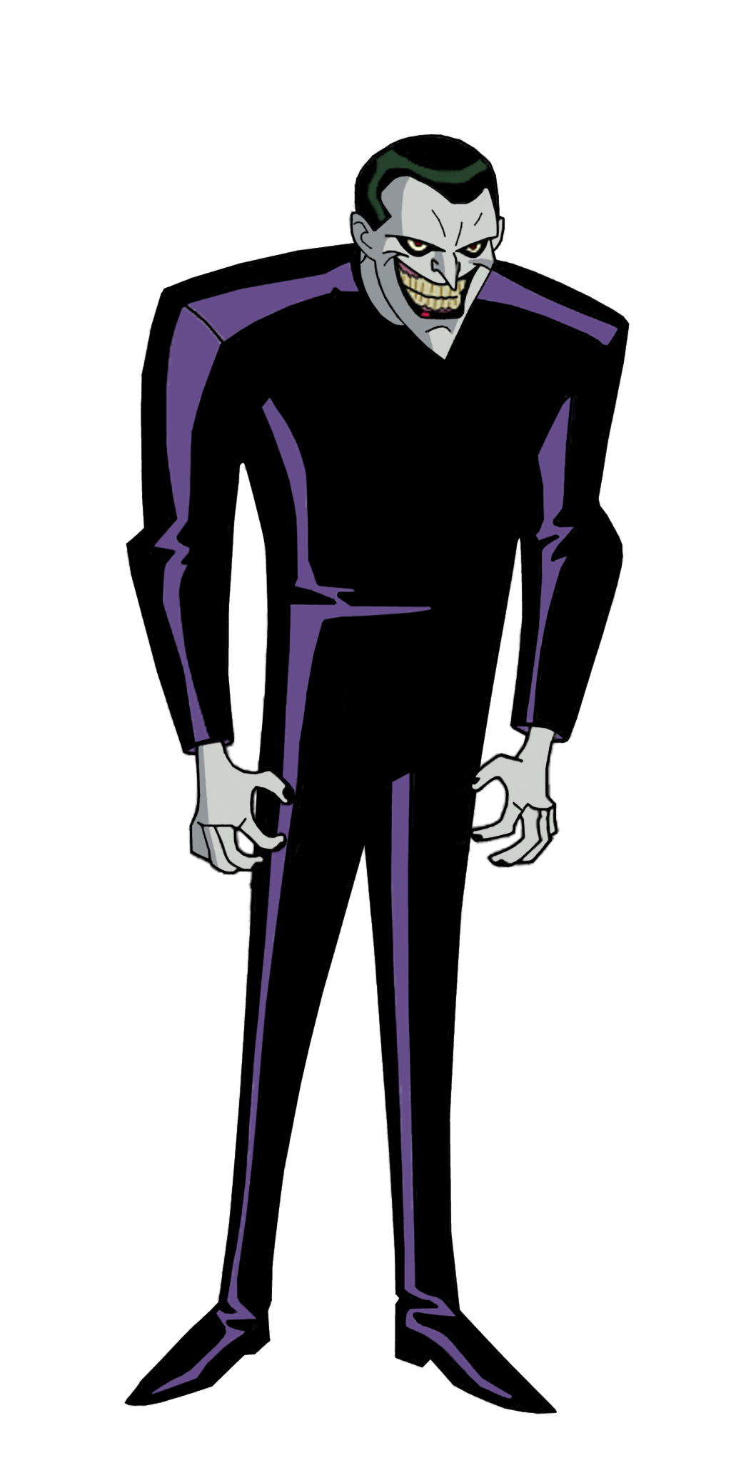 Joker (DC Animated Universe)