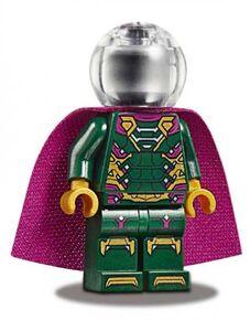Lego Mysterio