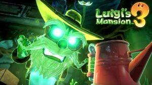 Luigi's Mansion 3 - Dr