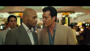 Macha orders Paul to take Sorter and kill Green.