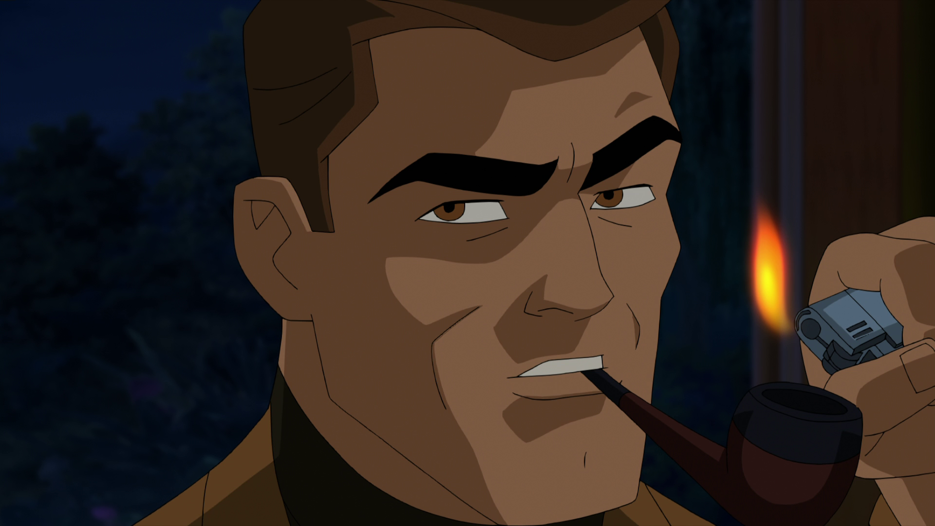 Will Magnus (Justice League: Gods and Monsters)