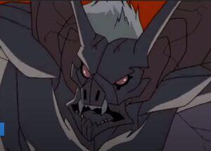 Man-Bat (The Batman) 39