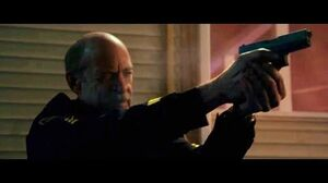Patriots Day - Watertown Shootout Scene (1080p)